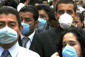 Saudi fatwa bans travel as swine flu mutates