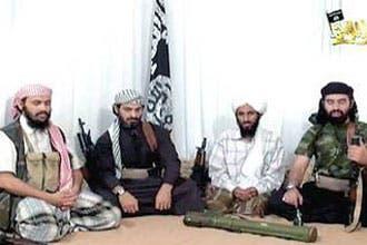Saudi Qaeda member surrenders in Yemen