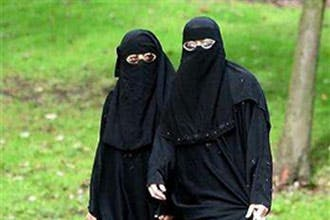 French Muslim council slams call for burka query