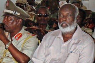 """حركة """"الشباب"""" تعلن مسؤوليتها عن مقتل وزير الداخلية الصومالي"""