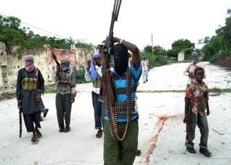 Suicide bomber kills Somalia's security minister