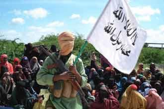 Besieged Somali govt declares emergency state