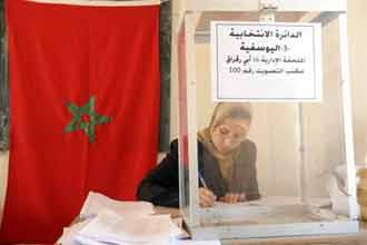 Morocco's Marrakech elects first woman mayor