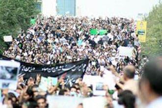 Iranian politician calls for Mousavi's arrest