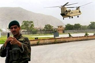 Afghan soldiers kill 48 Taliban fighters in Kabul