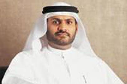Dubai's finance head removed from all posts