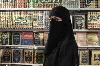 Muslim imams say burka not obligatory in Islam