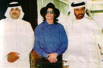 Muslim world grieves for Michael Jackson