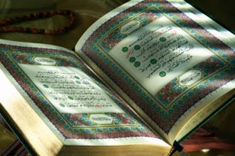 Muslims offer 100,000 Qurans to US leaders