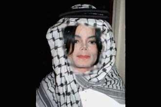Jackson may get Muslim burial: reports