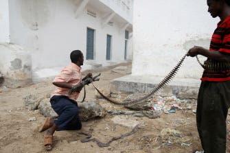 Somali Islamist hardliners behead 7 'Christians'