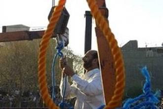 """اعدام چهارده تن از اعضاى """"جند الله"""" در سیستان وبلوچستان ايران"""
