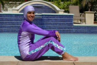 No Islamic attire by pool, Egypt tells Norwegian