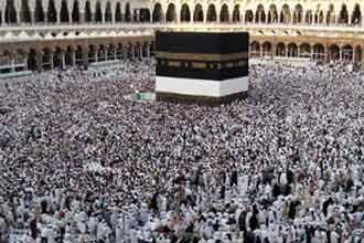 Kuwaitis return from mecca with swine flu