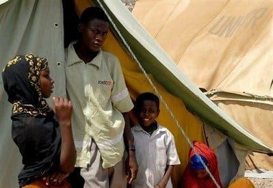 Women, refugees vulnerable in Arab world: UN