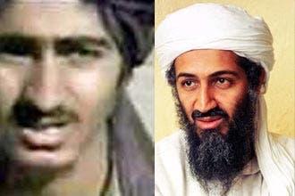 Bin Laden son reported killed in US drone strike