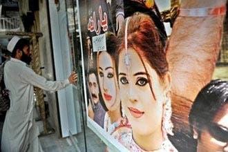 Pakistan dancing girls fear return to Swat Valley