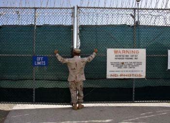 Ireland agrees to take two Gitmo detainees