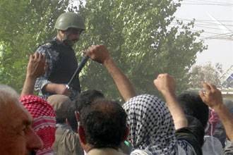 حمله عراق به مجاهدين خلق و فشار بر خانواده هايشان در ايران