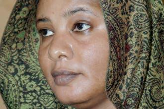 السودانية لبنى الحسين: 40 ألف جلدة لن تجعلني أتراجع عن البنطال