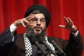 Hezbollah chief becomes Facebook star