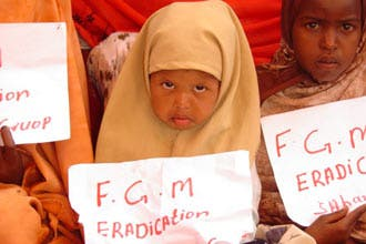 Egypt makes first arrest over female circumcision