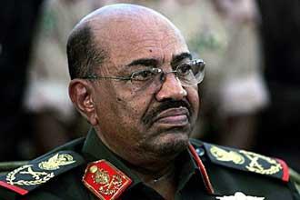 Sudanese president names new intelligence chief