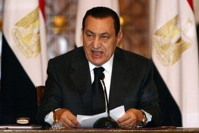 Peace first, normalcy with Israel later: Egypt