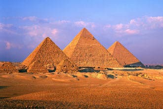 Egypt warns pharaohs' tombs could disappear