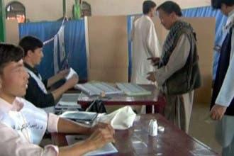 أفغانستان.. مقتل 23 في هجمات نفذها مسلحون أثناء الانتخابات