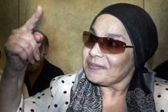 المرأة الحديدية غادرت مصر بحراسة وزير واعتنقت المسيحية لمنع إعادتها