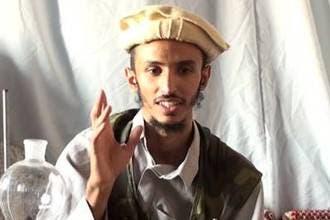 Qaeda names man who tried to kill Saudi prince