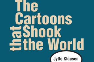 US book on Mohammed cartoons stirs frenzy
