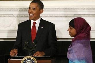 أوباما يشيد بالإسلام خلال إفطار رمضاني في البيت الأبيض