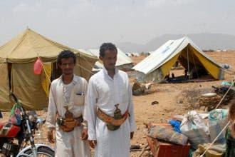 """اليمن يؤكد خرق """"الحوثيين"""" قرار تعليق العمليات العسكرية"""