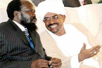 شمال السودان وجنوبه يفشلان في الاتفاق حول استفتاء تقرير المصير