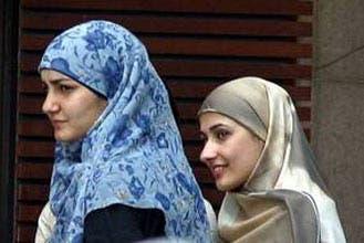 Belgian schools ban Muslim veil in classes