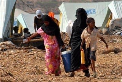 Yemen announces truce during Muslim holiday