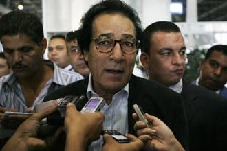 فاروق حسني بعد هزيمته في اليونسكو: ما حدث خيانة مطبوخة