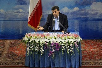 Historic meet chance to end deadlock: Iran MPs