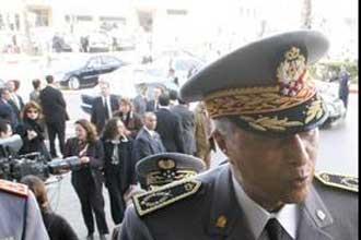 France shelves Moroccan kidnap arrest warrants