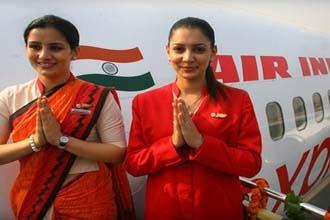 Air India pilots, crew slug it out at 30,000 feet