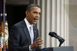 Obama vows to wipe out al-Qaeda safe havens
