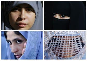 Canadian Muslim group calls for burka ban