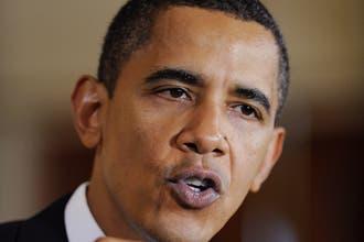 """أوباما: """"لا أستحق"""" جائزة نوبل للسلام.. وسأتبرع بها للخير"""