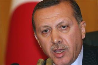 """أردوغان لـ""""العربية"""": إعلان الحكومة اللبنانية الجديدة خلال أيام"""