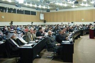 البرلمان العراقي يُخفق في إقرار قانون الانتخابات الجديد للمرة الثانية