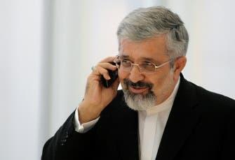 Iran & powers mull uranium draft agreement