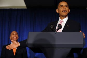 Obama offers millions in Muslim technology fund