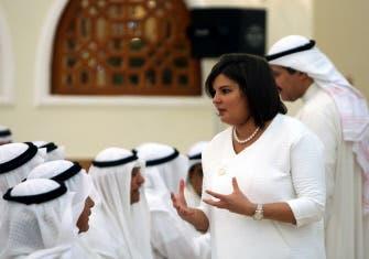 Kuwait rules that women MPs can shun hijab